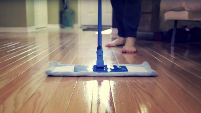 Surface Cleaning Guide How To Clean All Types Of Floors