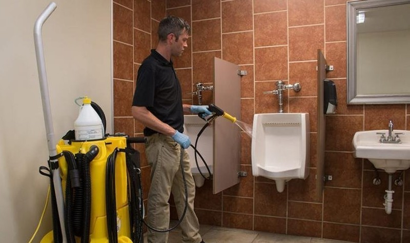 Your Ultimate Commercial Restroom Cleaning Checklist Bond Cleaning Gold Coast